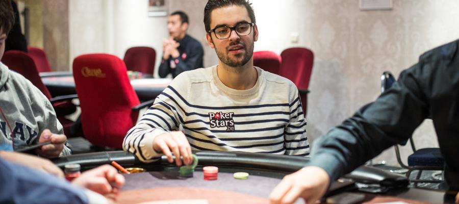 règles du poker Stud