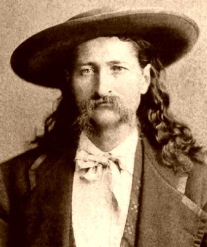 James Bulter (Hickok)