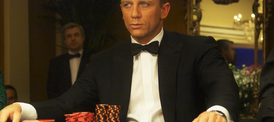 Le poker au cinéma