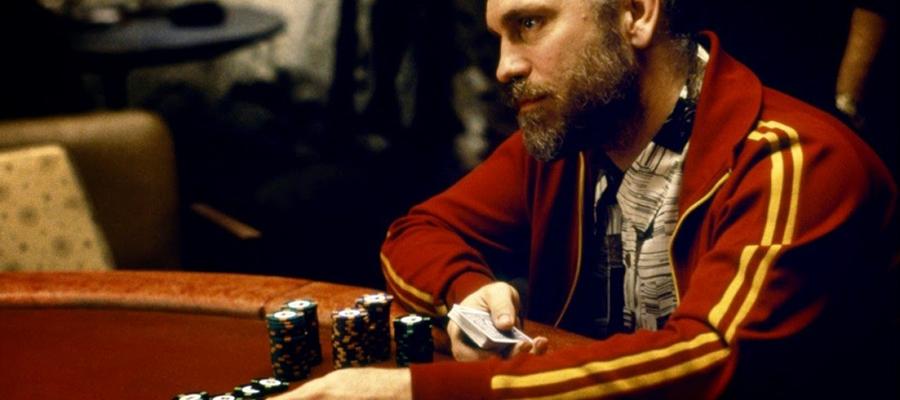 Liste de films de poker