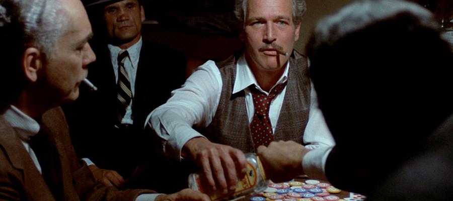 Poker & cinéma