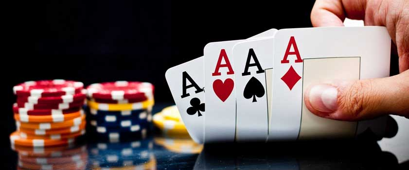 poker d'aujourd'hui