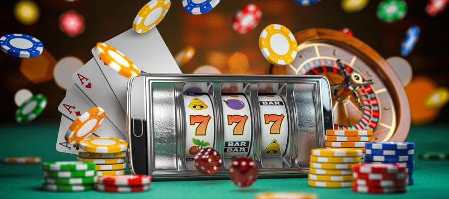 Jouer à des jeux de casino à domicile grâce aux plateformes en ligne